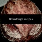 3. Sourdough recipes