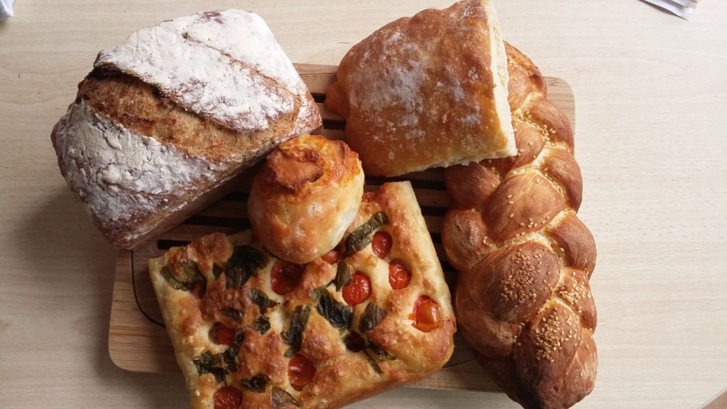 The-Epsom-Bakehouse-tasters-for-BBC-Surrey