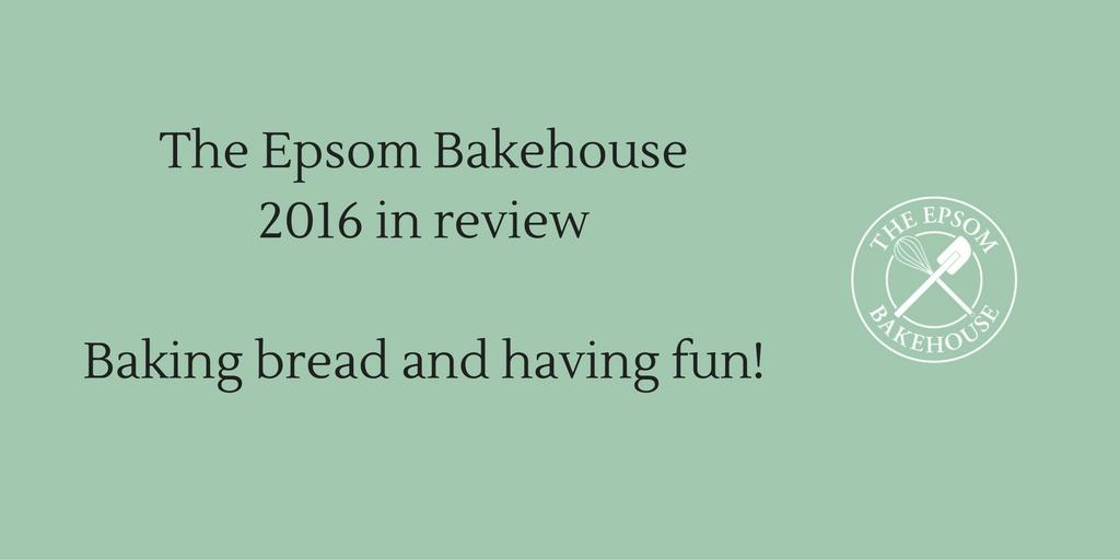 The Epsom Bakehouse video clip