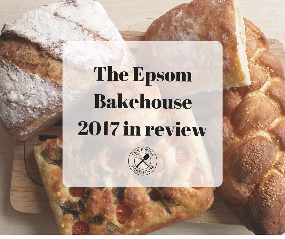 The Epsom Bakehouse 2017 review header photo